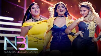 Diez chicas, cuatro retos y un segundo concurso: así de sorpresiva fue la primera gala en vivo de Nuestra Belleza Latina