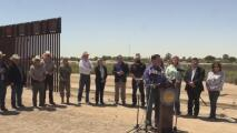 El gobernador Doug Ducey reitera el envío de la Guardia Nacional y pide declaratoria de emergencia
