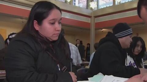 Departamento de Seguridad Nacional va por anulación de las visas H-4
