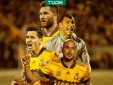 ¡XI de lujo! Así luciría Tigres en el Apertura 2021 con Thauvin
