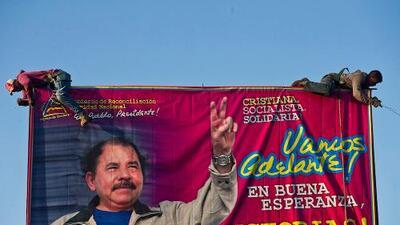 Nicaragua, ¿quedó atrás una democracia incipiente?