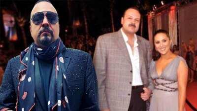 """""""Ya lo hubiera ahorcado mi cuñada"""": el hermano de Pepe Aguilar se ríe al escuchar de qué lo acusan"""