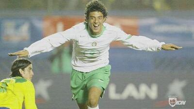 ¡Inolvidable! La hazaña de México Sub-17 ante Brasil en el Mundial de Perú 2005