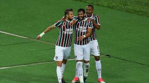 Goleador del Fluminense en la órbita del América