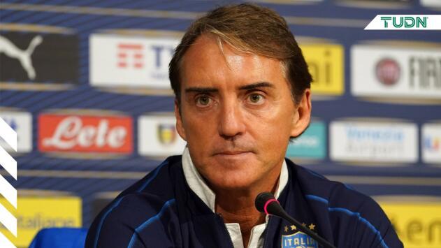 """Roberto Mancini: """"Mario Balotelli volverá cuando se lo merezca"""""""