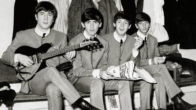 'El Día de Los Beatles' sabe a español