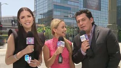 José Manuel Figueroa le pidió a Marlene Favela que fuera su 'coach' de actuación