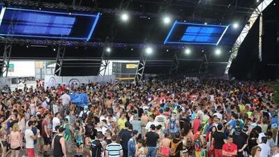 Festival musical Ultra no vuelve a Miami, sin embargo, anuncian que mantendrán el evento en el sur de Florida