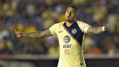 'Nico' Castillo habría perdido terreno para ser titular en la visita del América a León