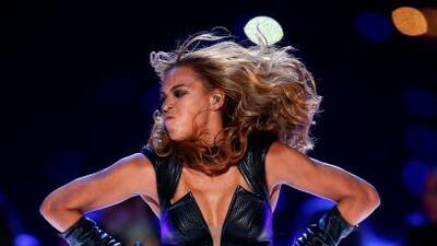 Beyoncé no quiere fotos vergonzosas y excluye a fotógrafos de su gira