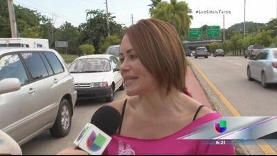 Grenda Rivera recoge dinero para pacientes de cáncer