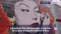 La vida de Rita Moreno bajo la mirada de la puertorriqueña Mariem Pérez