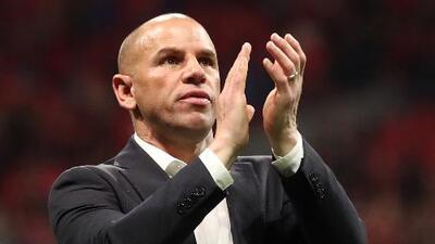Chris Armas, el técnico que estaba preparado para hacer de Red Bulls un equipo de récord