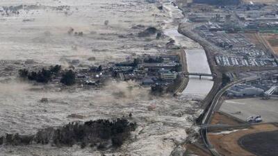 Tsunami en California, una amenaza posible