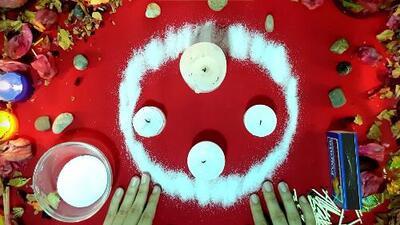 Ritual para protegerte de los malos espíritus