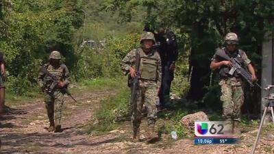 Investigación deficiente en caso Ayotzinapa