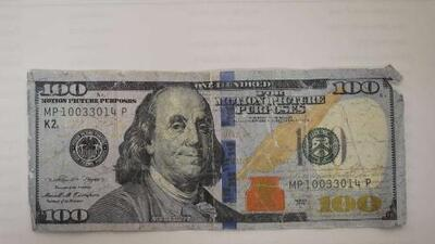 Police caution that fake money being passed along local businesses
