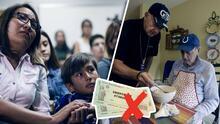 Indocumentados y otros tres grupos de personas que no recibirán el segundo cheque del gobierno
