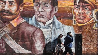 Los mensajes de Trump sobre deportaciones impactan económicamente áreas latinas de Chicago