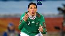 De Guille Franco al 'Chaco': Datos de argentinos que jugaron con México