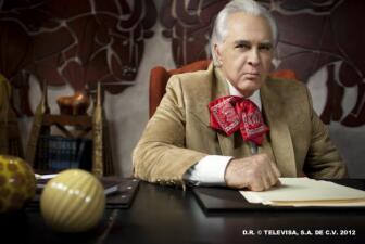 La vida en fotos de Rogelio Guerra, eterno galán e ídolo de telenovelas