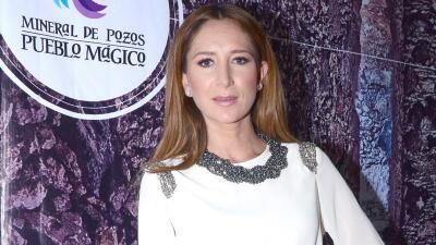 ¿Está lista para tener novio?: Geraldine Bazán responde a quienes la emparejan con Víctor García