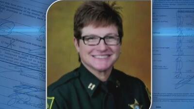 Renuncia la capitana de la Policía de Broward por las críticas tras el tiroteo de Parkland