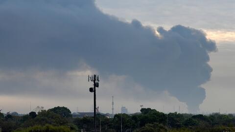 ¿Cuán peligroso es el benceno que se encontró en el aire de Deer Park tras incendio en planta petroquímica?