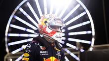 ¿Y 'Checo'? Verstappen se queda con la pole del GP de Baréin