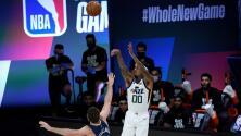 ¡Regresó la NBA! Jazz derrota a Pelicans con Gobert como figura