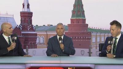 Rusia contra Arabia Saudita, ¿cuál selección ganará?