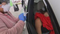 Posponen citas para la segunda dosis de la vacuna contra el coronavirus en San Marcos debido al mal tiempo en la región