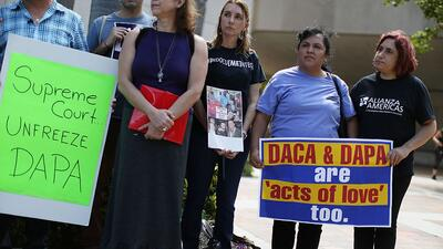 What DACA & DAPA Really Mean for the U.S. Economy