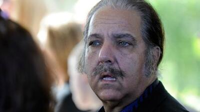 Una modelo demanda por asalto sexual a la leyenda del cine porno, Ron Jeremy