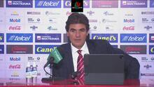 Leonel Rocco lamentó el final de campeonato del Atlético de San Luis