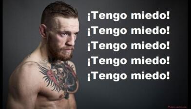 Sumisión de memes: pelea entre Khabib Nurmagomedov y Conor McGregor se corona en las redes