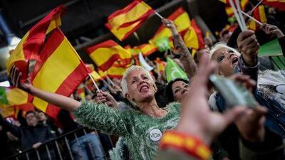 España regresa a la urnas con el partido socialista como favorito y la extrema derecha ante la puerta del parlamento