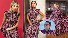 📸 El vestido que une a las famosas: Yalitza, Ludwika Paleta, Fernanda Castillo y más ¿A quién le queda mejor?