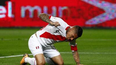 Paolo Guerrero se pierde el Mundial, FIFA lo sanciona un año por dopaje