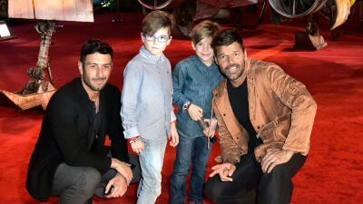 Ricky Martin confiesa el gran reto que enfrenta con la llegada de su último hijo