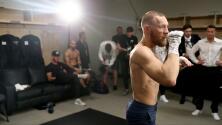 Conor McGregor revela que peleará contra Manny Pacquiao