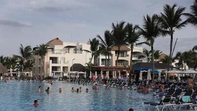 Turismo en República Dominicana baja en un 74 por ciento, según estudio