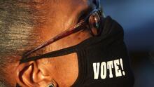 ¡Vota!, podría ser la elección más importante en la historia de los EEUU