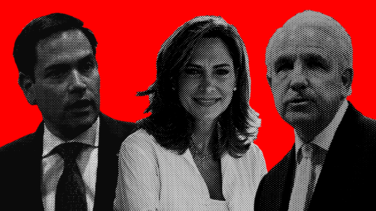 """""""Dictadura criminal"""": Giménez, Salazar y Rubio acusan represión por parte del gobierno de Cuba"""