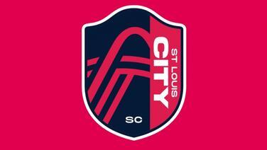 St. Louis City SC: el club en expansión da a conocer su nombre, su escudo y sus colores