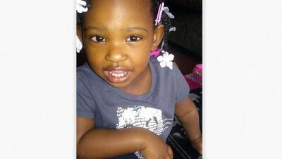 Emiten Alerta Amber por secuestro de niña de dos años