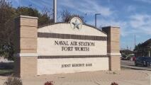 Así se preparan las bases militares del norte de Texas ante posibles represalias de Irán contra EEUU