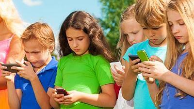 ¡Quiero un smartphone! Limita la tecnología y no te rindas todavía ante estas peticiones