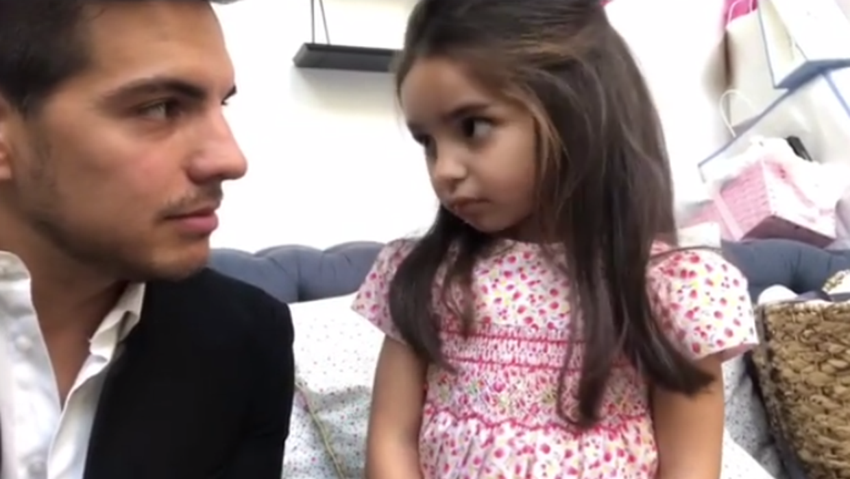 Eugenio Derbez desata los celos de Vadhir al publicar un video con ...