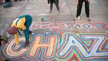 """""""Bienvenidos a CHAZ"""", la céntrica zona de Seattle que se 'declaró' libre de Policía"""
